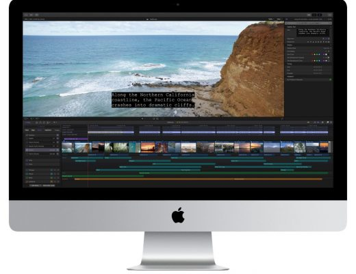 Apple prepares a new Final Cut Pro X update for NAB 2018 2
