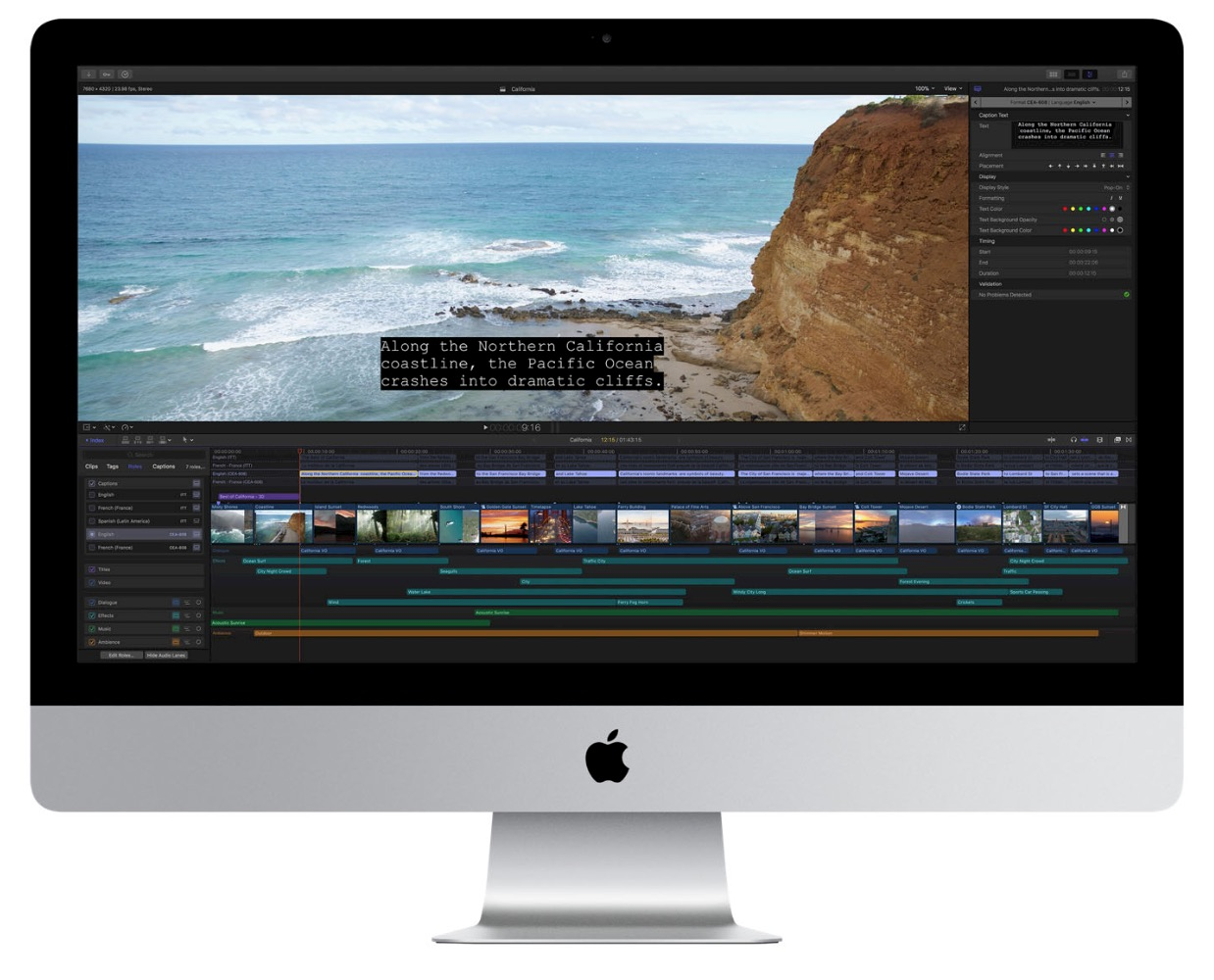 Apple prepares a new Final Cut Pro X update for NAB 2018 13