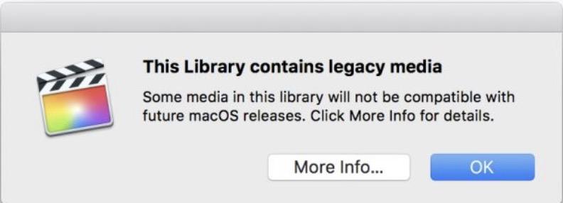 Apple clarifies the