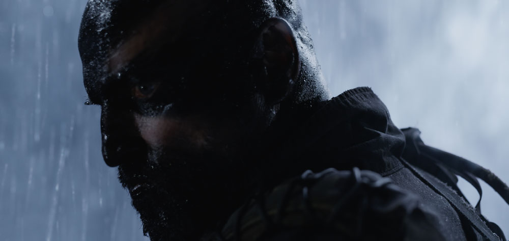 """ART OF THE CUT with the editor of """"War for the Planet of the Apes"""" 17"""
