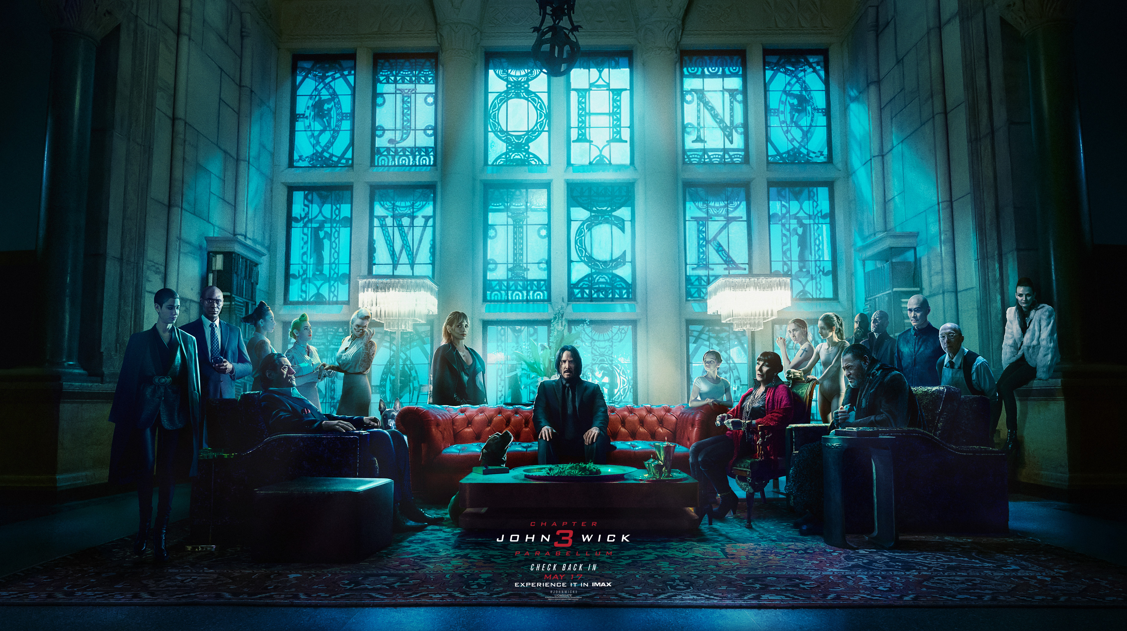 "ART OF THE CUT with Evan Schiff, editor of ""John Wick 3"" 46"