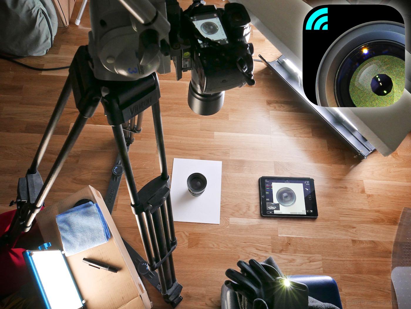 FieldMonitor 4 5: more Sonys, focus assist by Adam Wilt - ProVideo
