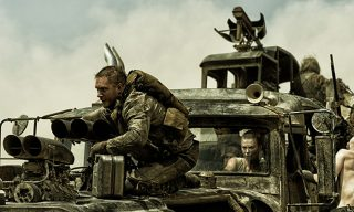 "ART OF THE CUT with MARGARET SIXEL, editor of ""MAD MAX: FURY ROAD"""