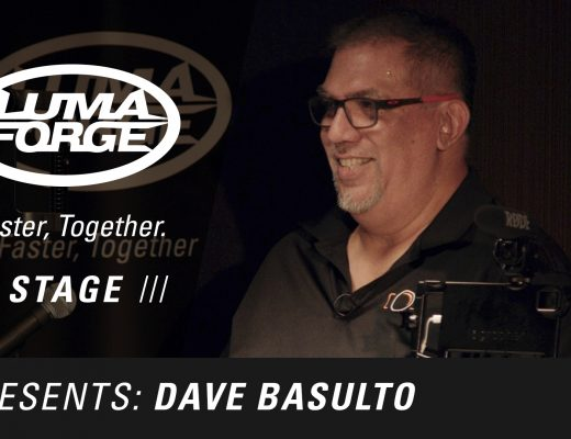 Dave Basulto: Create Better Video With Your Mobile Device 1