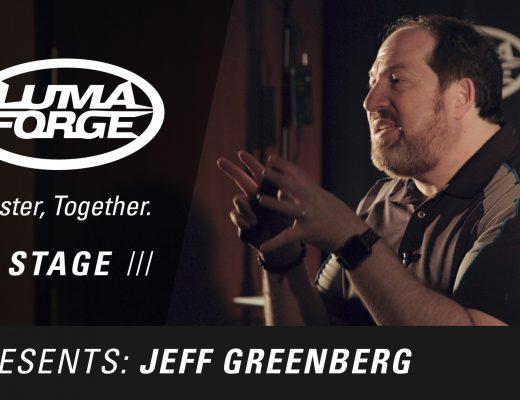Jeff Greenberg - The VR Starter Kit 2