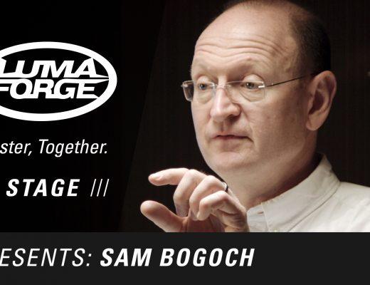 Sam Bogoch: axle Video 15