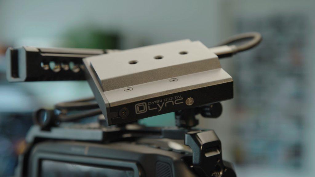 Oyen Digital LYNC Review // Tool Talk 1