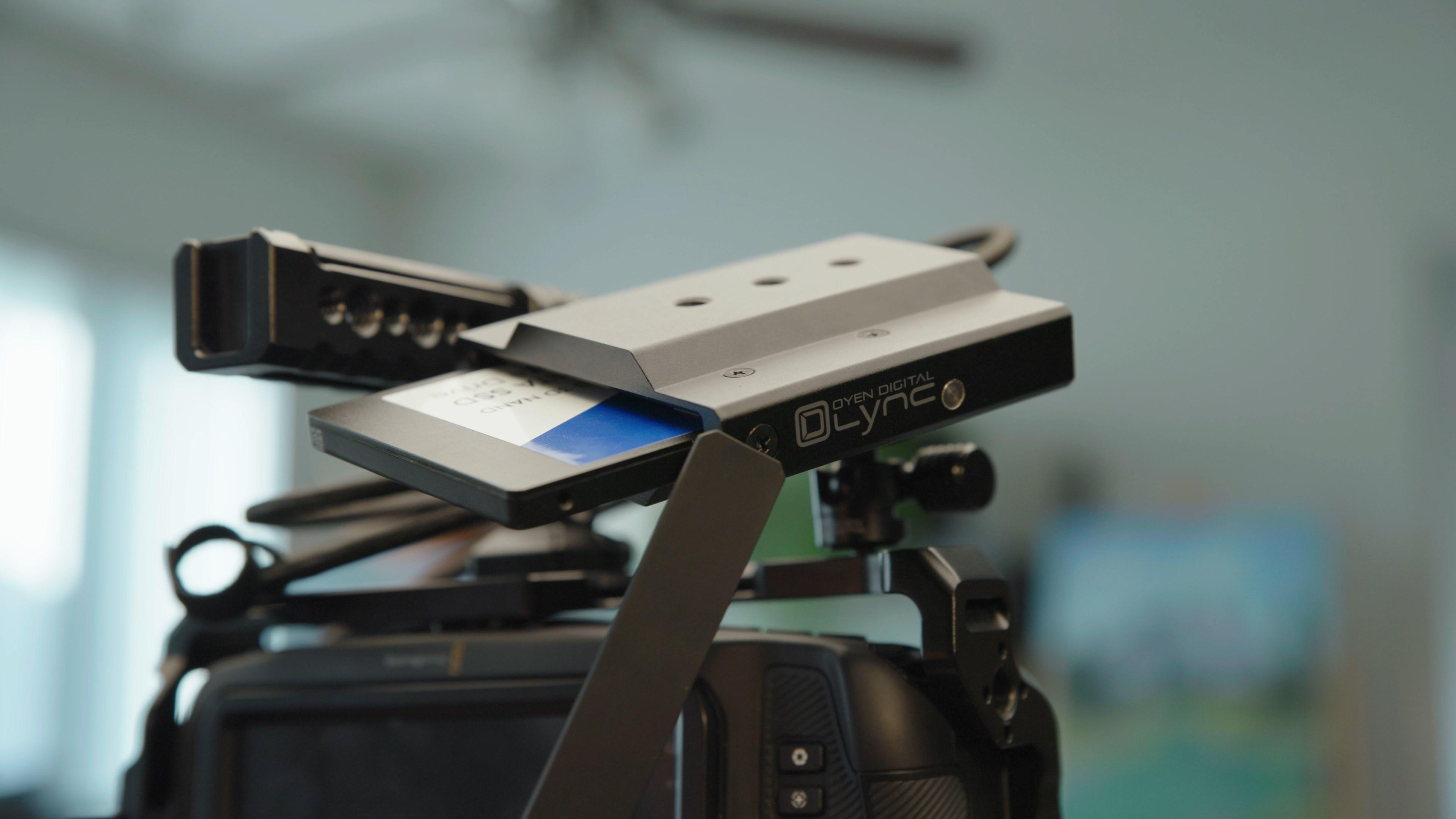 Oyen Digital LYNC Review // Tool Talk 6