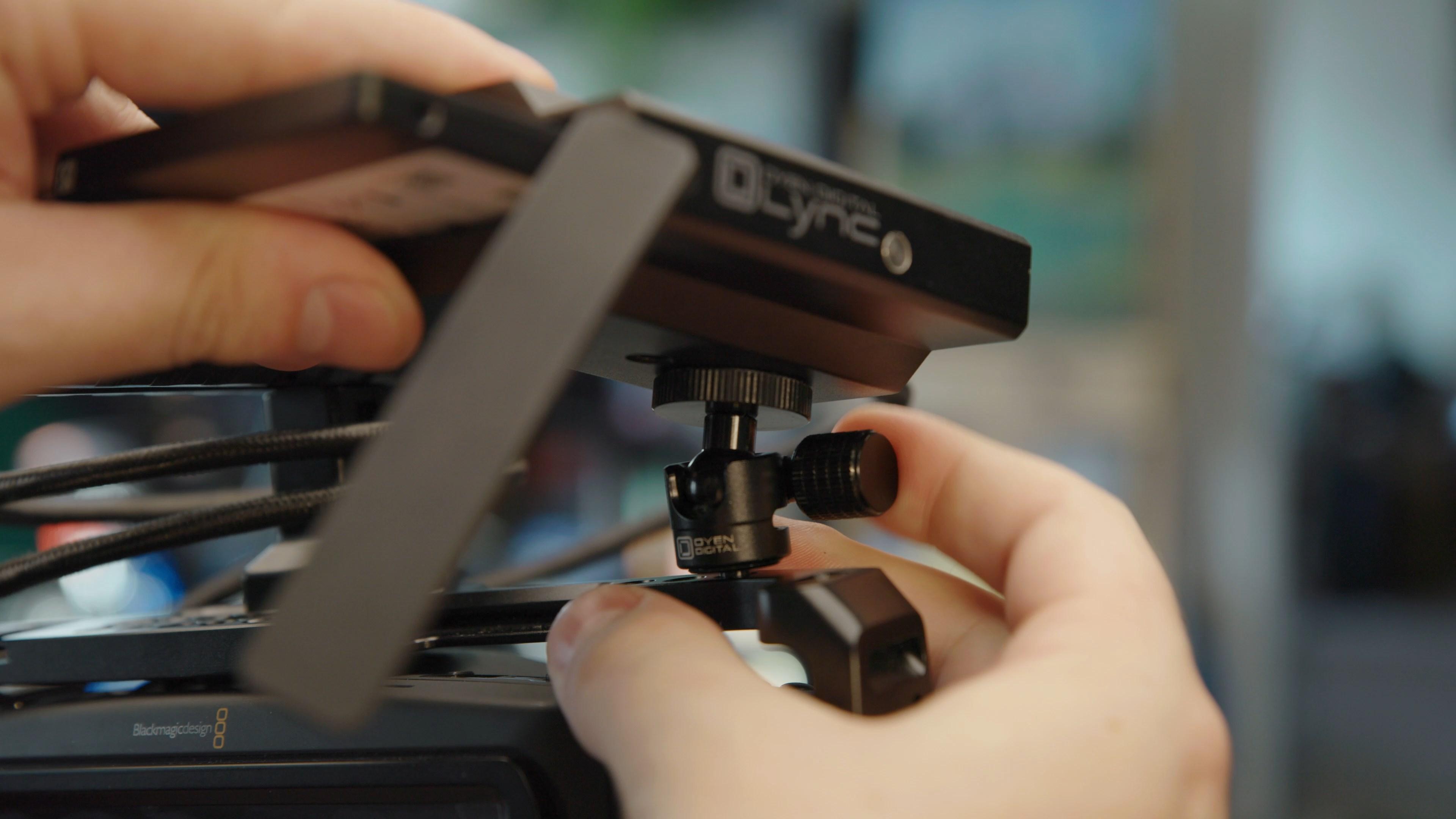Oyen Digital LYNC Review // Tool Talk 7