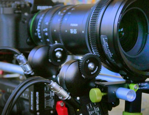 Fujinon's MK lenses paired with SLR Magic's Anamorphot bring widescreen magic to low budget filmmaking 14