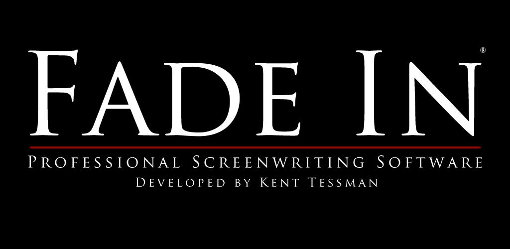 Fade In Pro: Screenwriting's best kept secret 2
