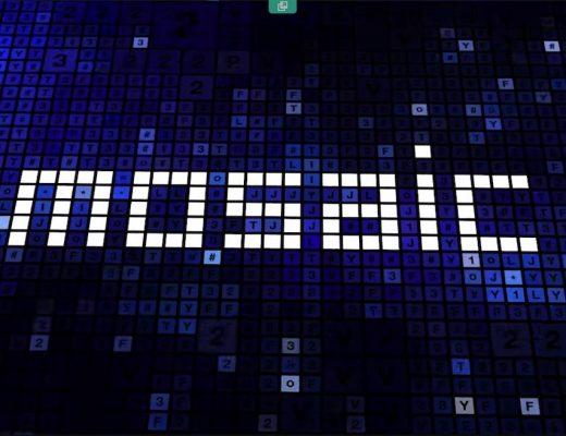 REVIEW - Yanobox Mosaic 24