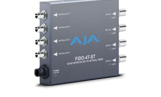 AJA Launches New Mini-Converters at NAB 2015