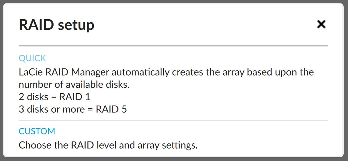 LaCie 12big  Thunderbolt 3 RAID Review 13