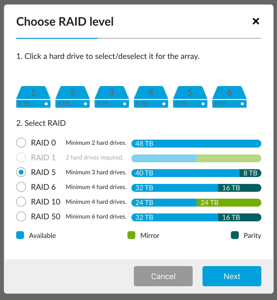 LaCie 12big  Thunderbolt 3 RAID Review 15