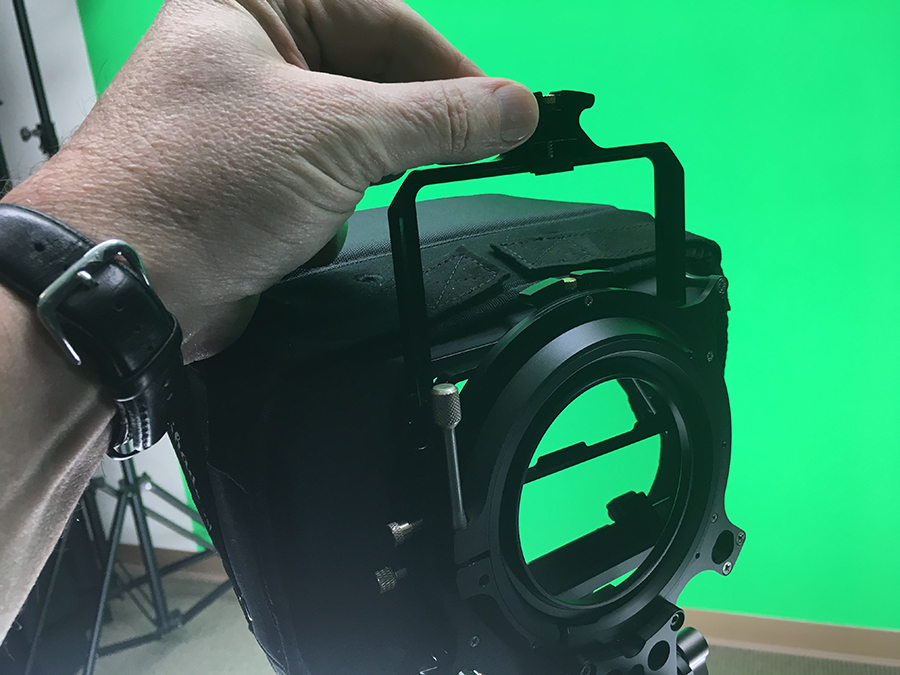 Product Review: Genustech ScriptShade™ Mattebox 3
