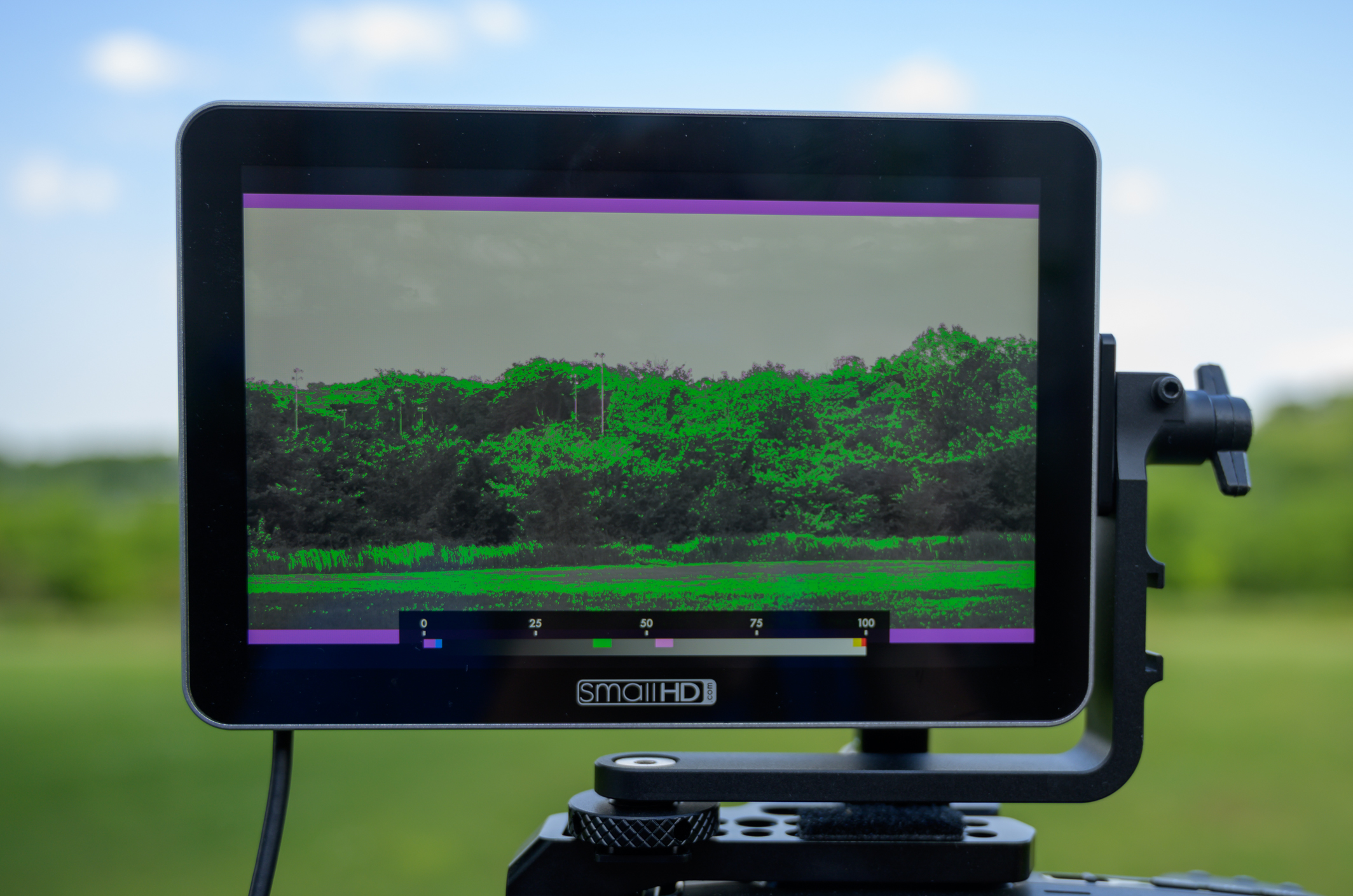 SmallHD Focus 7 Review. Is 1000 Nits Bright Enough?