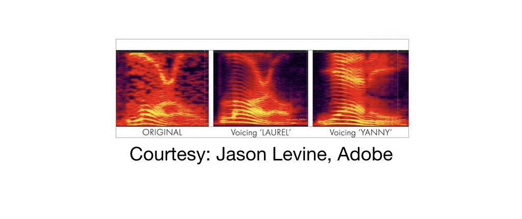 Forensic audio: Jason Levine of Adobe demonstrates with Audition 2