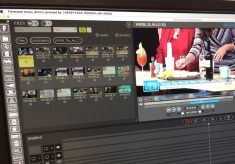 NAB 2016 – Forscene and their Cloud-based Video Production Platform