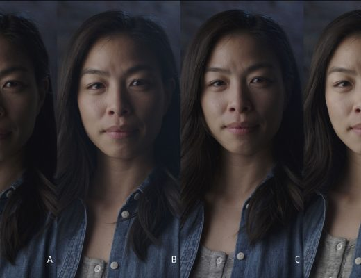 Four lenses: a visual comparison, part 2 35