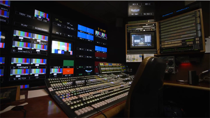 Watch Fox Sunday Symphony - Behind the scenes at Fox coverage of the National Football League.