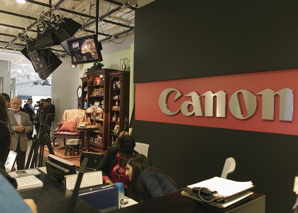 A Look Inside Canon Burbank 17
