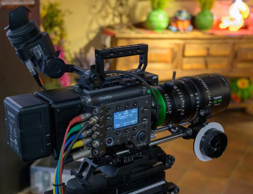 NAB 2019: Fujinon Premista Large Format Cinema Zooms