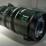 NAB 2019: Fujinon Premista Large Format Cinema Zooms 3