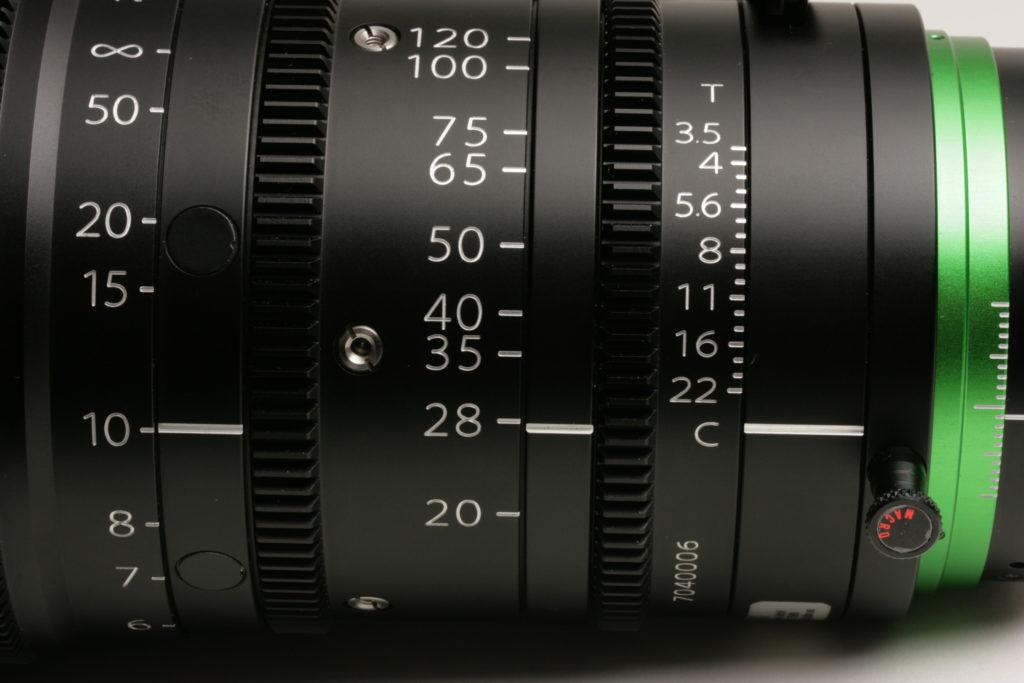 A lens I'd like - One lens for a single chip camera 7