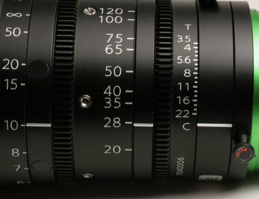 A lens I'd like - One lens for a single chip camera 4