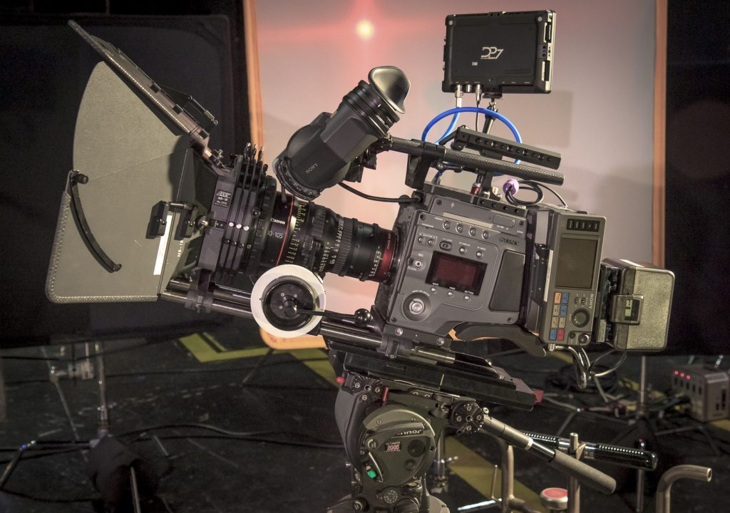 Full Sail University Trains Future Filmmakers With Sony's Help 1