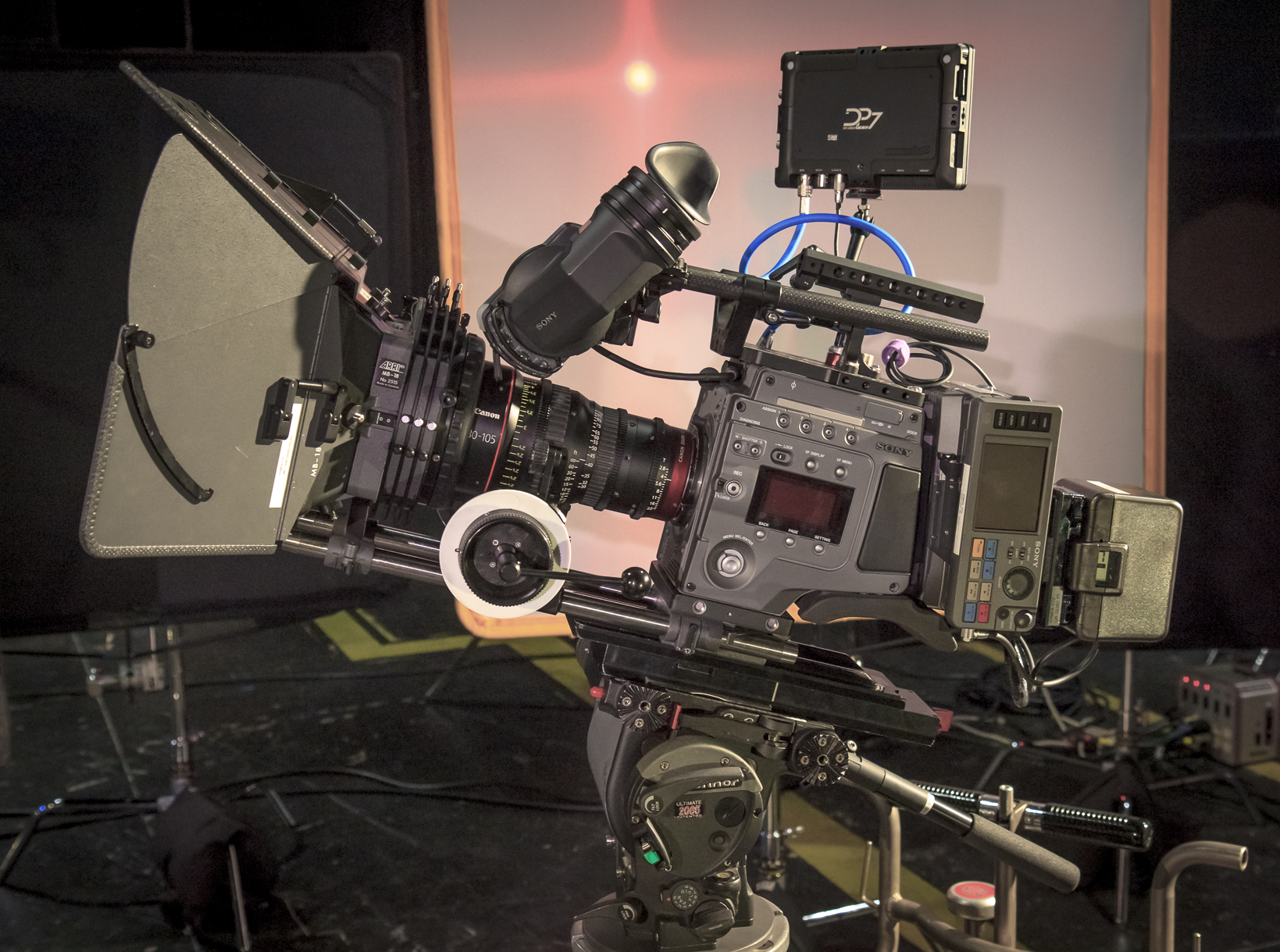 Full Sail University Trains Future Filmmakers With Sony's Help 14