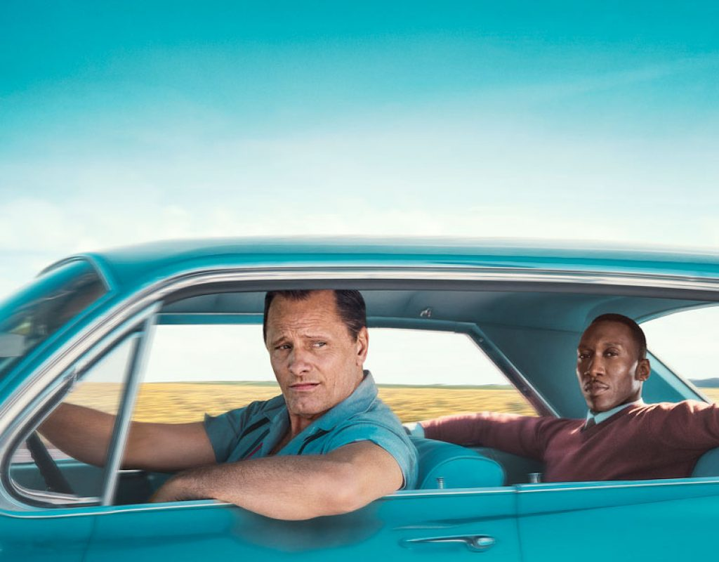 "ART OF THE CUT with the Oscar nominated editor of ""Green Book"" 1"