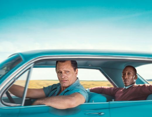 "ART OF THE CUT with the Oscar nominated editor of ""Green Book"" 2"