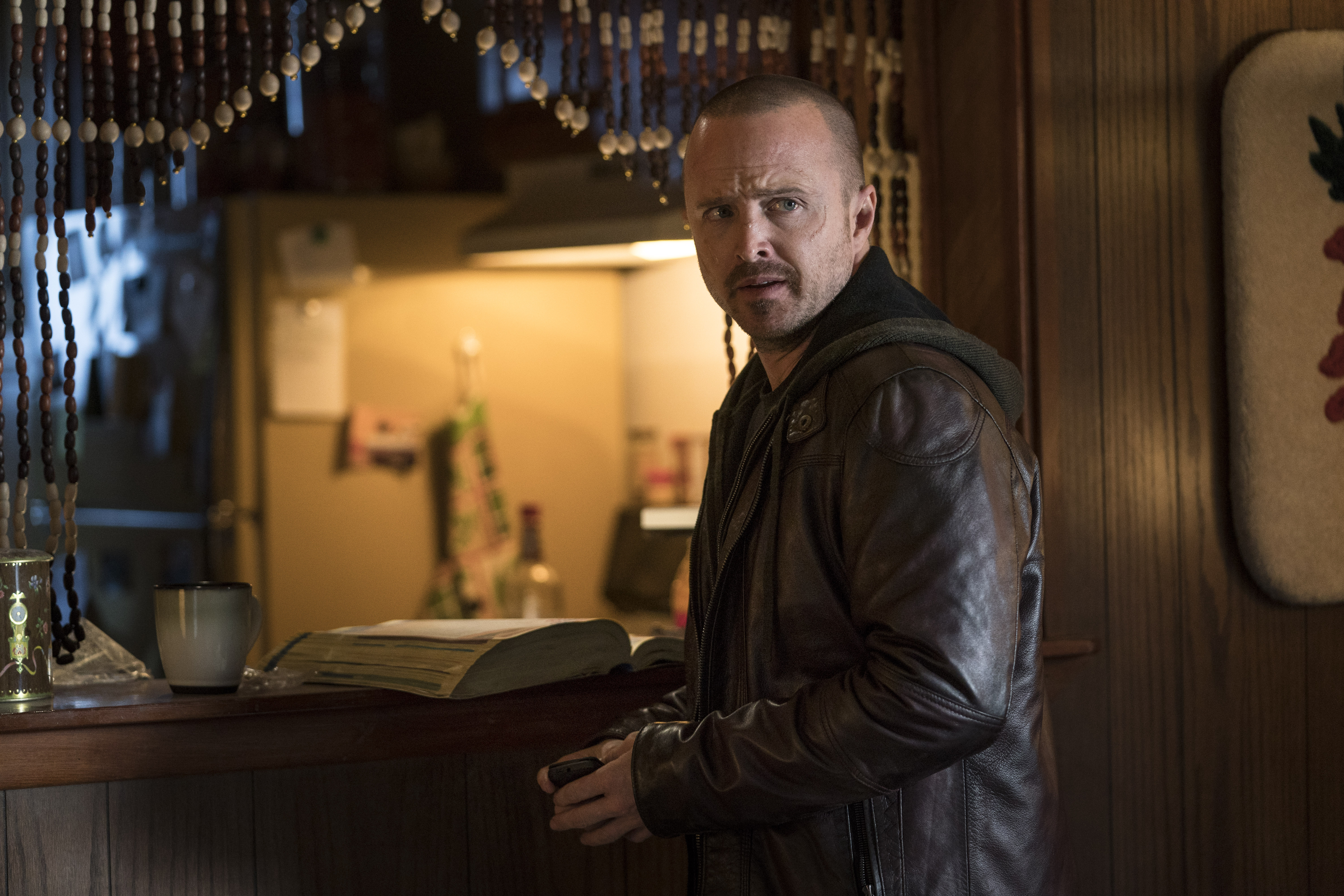 """ART OF THE CUT with the editor of """"El Camino: A Breaking Bad Movie"""" 7"""