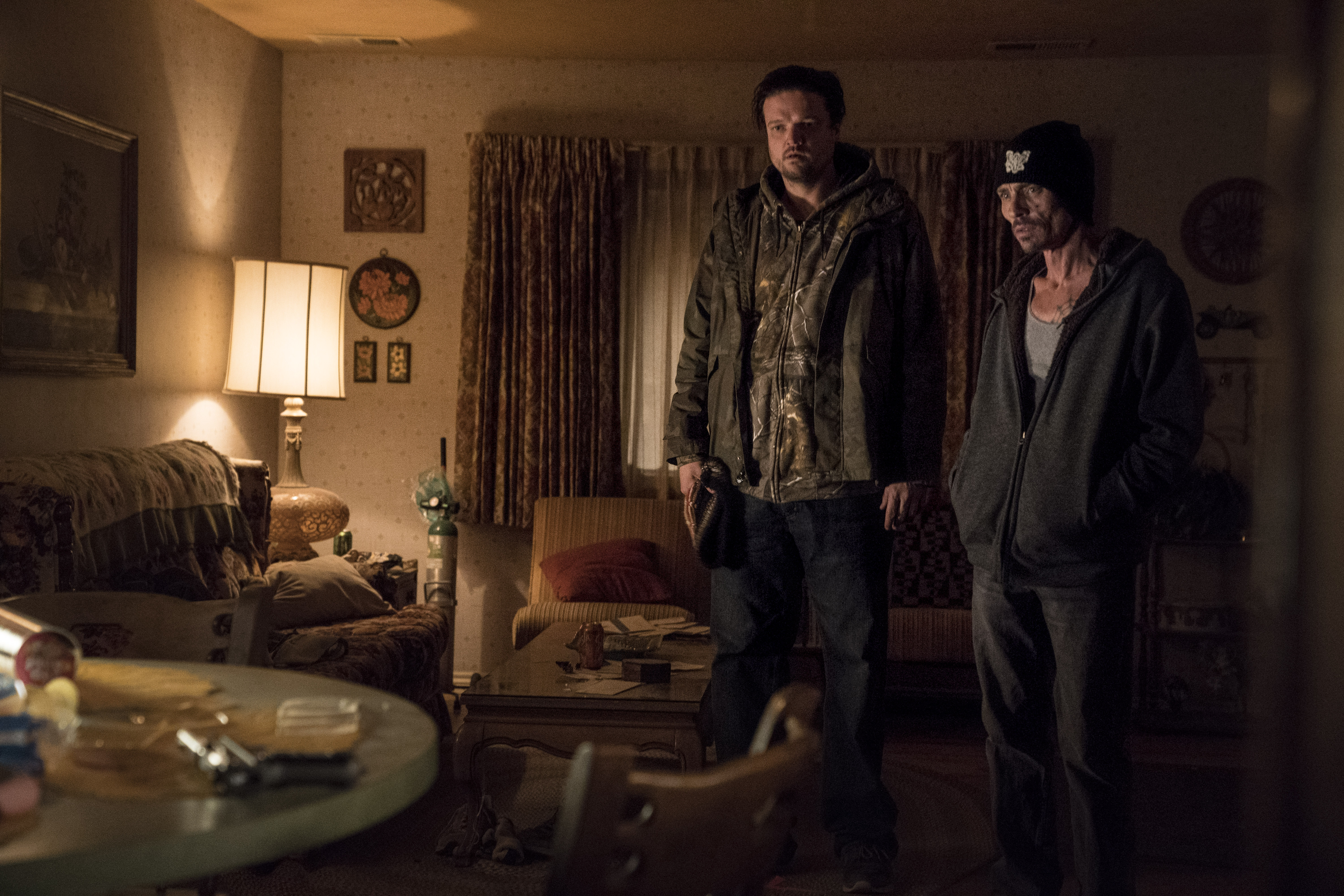 """ART OF THE CUT with the editor of """"El Camino: A Breaking Bad Movie"""" 8"""