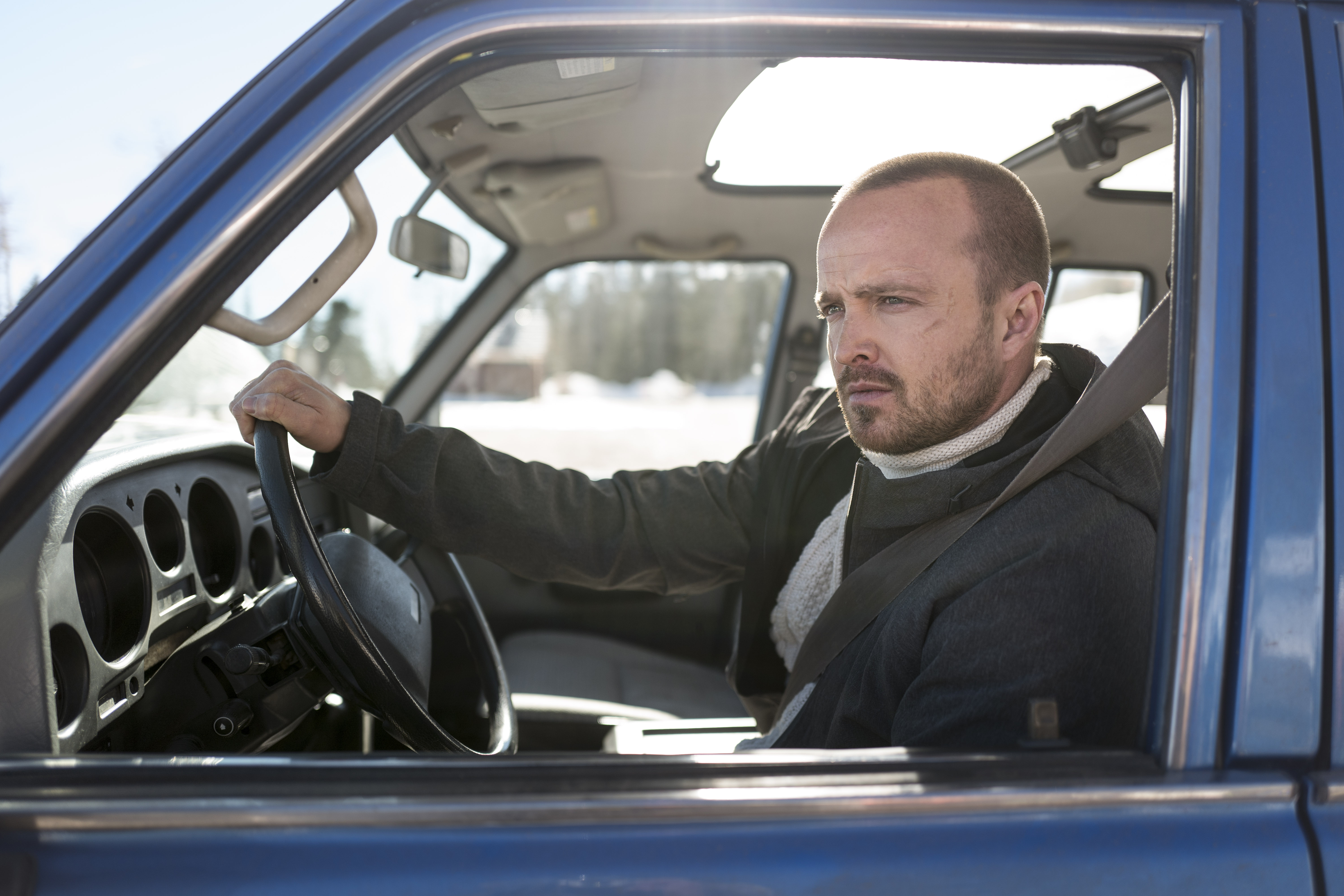 """ART OF THE CUT with the editor of """"El Camino: A Breaking Bad Movie"""" 15"""