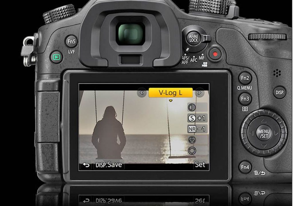 Before you rush out to buy V-Log L for your GH4... 1