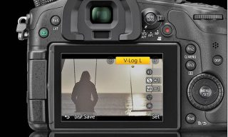 Before you rush out to buy V-Log L for your GH4…