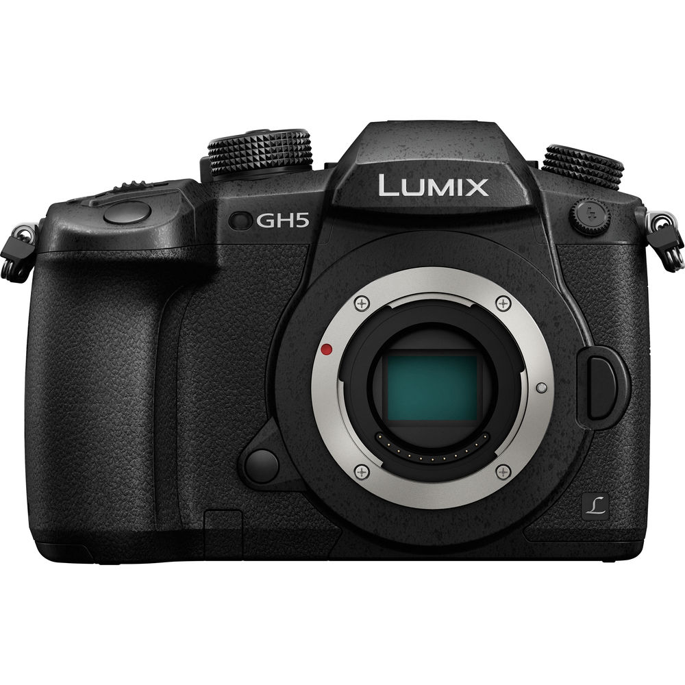 Wolfcrow: 50 reasons to pick the Panasonic GH5 over the BMPCC 4K 4