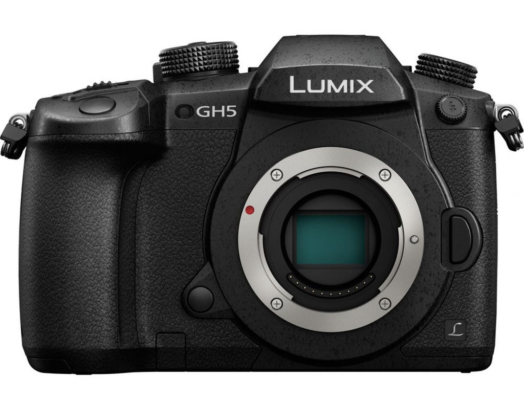 Wolfcrow: 50 reasons to pick the Panasonic GH5 over the BMPCC 4K 3