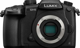 Panasonic Lumix GH5 goes 4:2:2/10-bit/24-bit internal recording and more