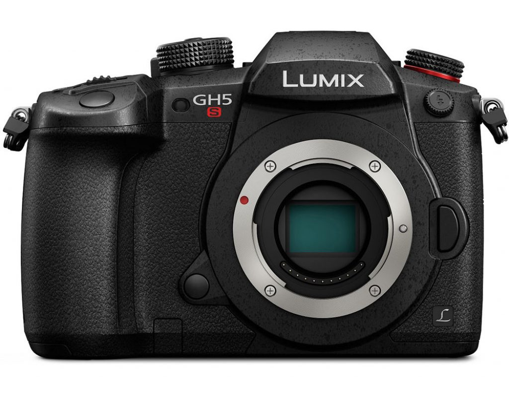 Panasonic GH5S camcorder/camera proves that less (pixels) is more 11