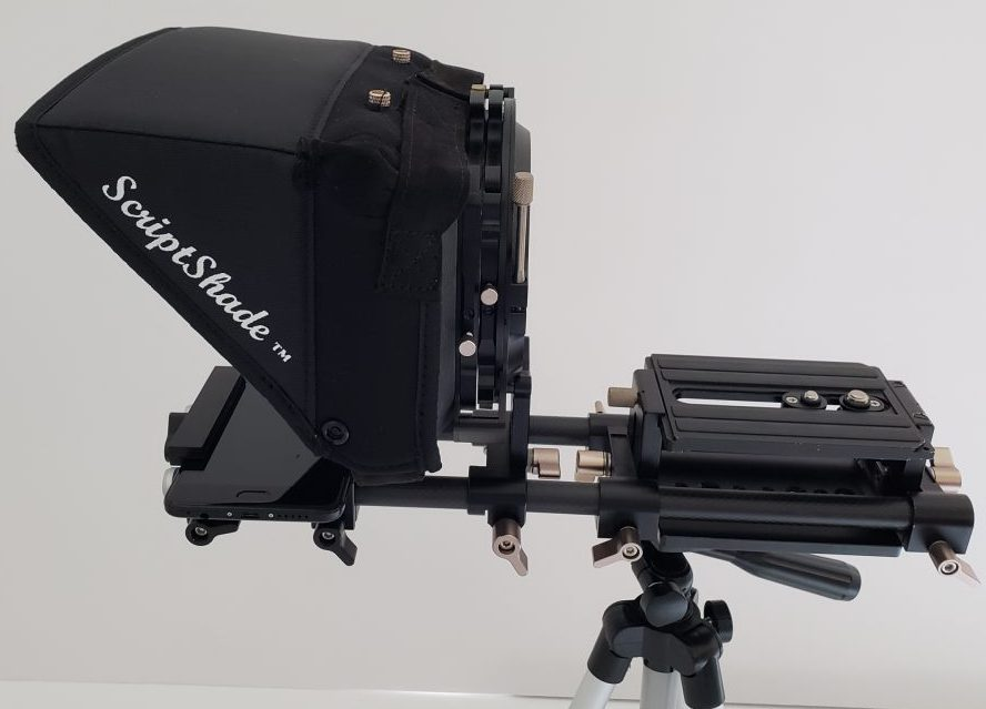 Product Review: Genustech ScriptShade™ Mattebox 9
