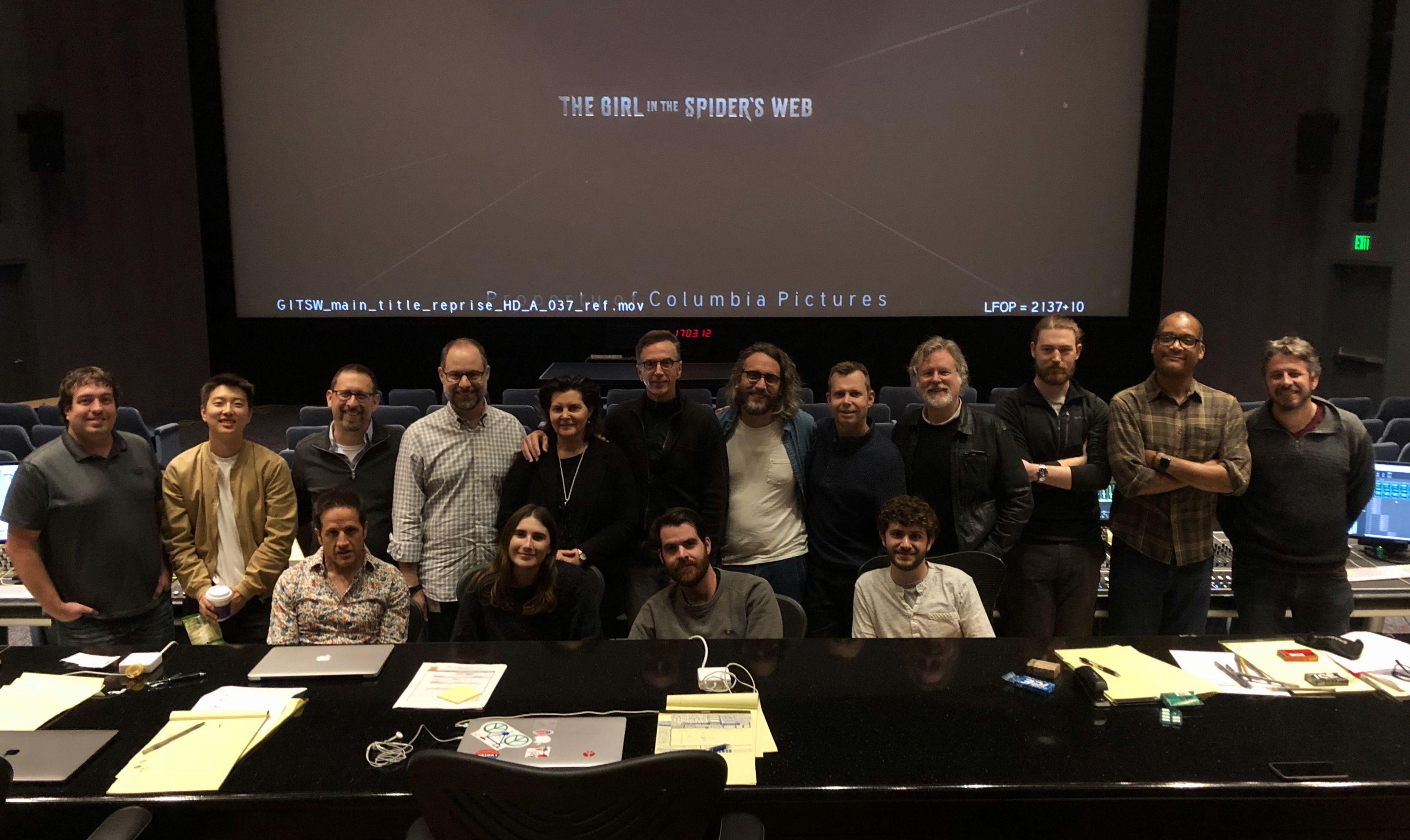 ART OF THE CUT with Oscar-nominee, Tatiana Riegel, ACE 11
