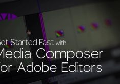 Get Started Fast with Media Composer for Adobe Editors — Part 1