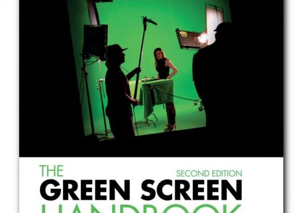 Review: The Green Screen Handbook, 2nd Edition 1