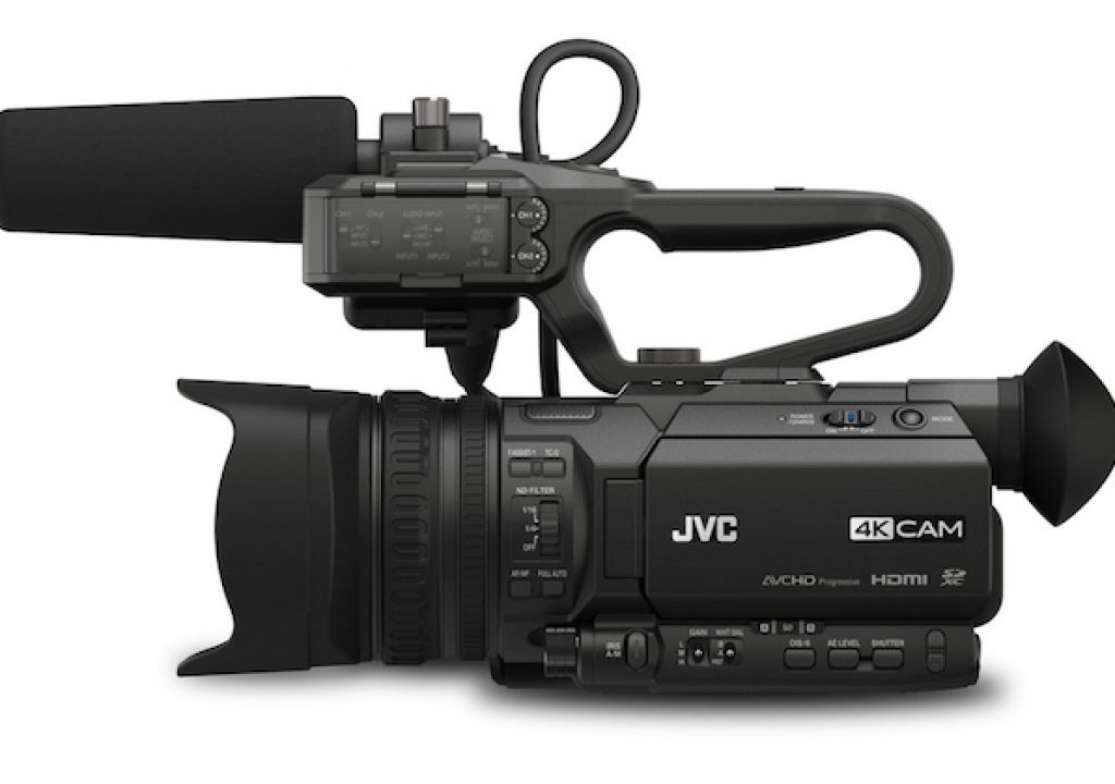 JVC GY-HM200 versus Sony PXW-X70: Let's compare them carefully. 13