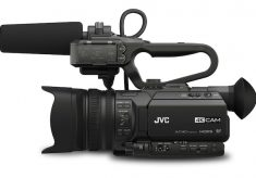 JVC GY-HM200 versus Sony PXW-X70: Let's compare them carefully.