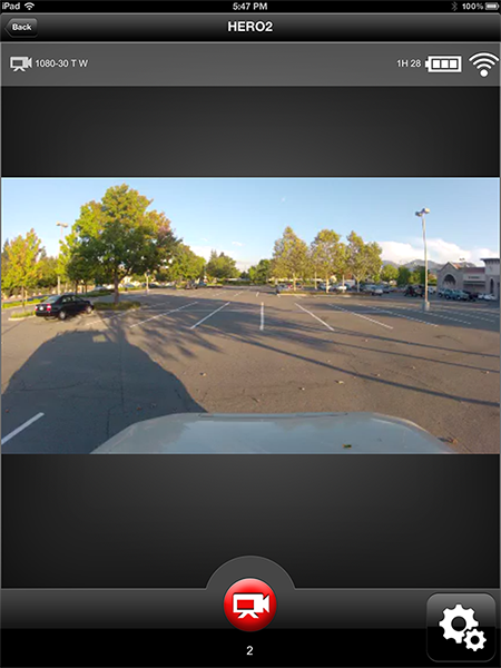 Product Review: GoPro Wi-Fi App by Jeff Foster - ProVideo
